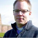 Andrew Towner, Vicar