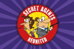 Secret Agents REUNITED