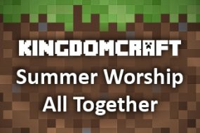 Summer Worship All Together