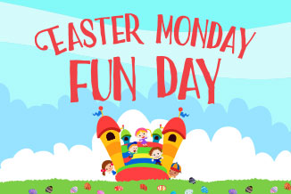 Easter Monday Fun Day 2019