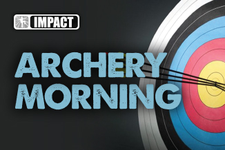 Impact Archery Morning