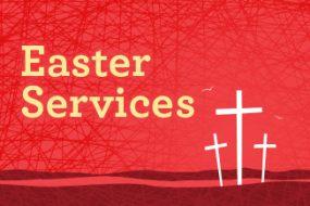 Easter Services Online