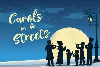 Carols on the Streets