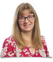 Judith Clark, Treasurer