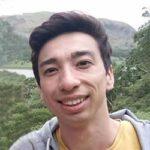 Andrew Kueh